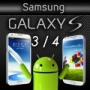 Samsung Galaxy S 3/4 ☆ Android Oficial®